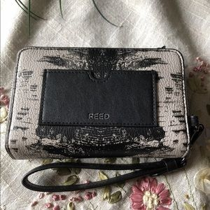 Reed Wallet